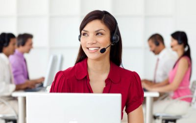 Moving Your Contact Centre to the Cloud? Time for A VOC Platform