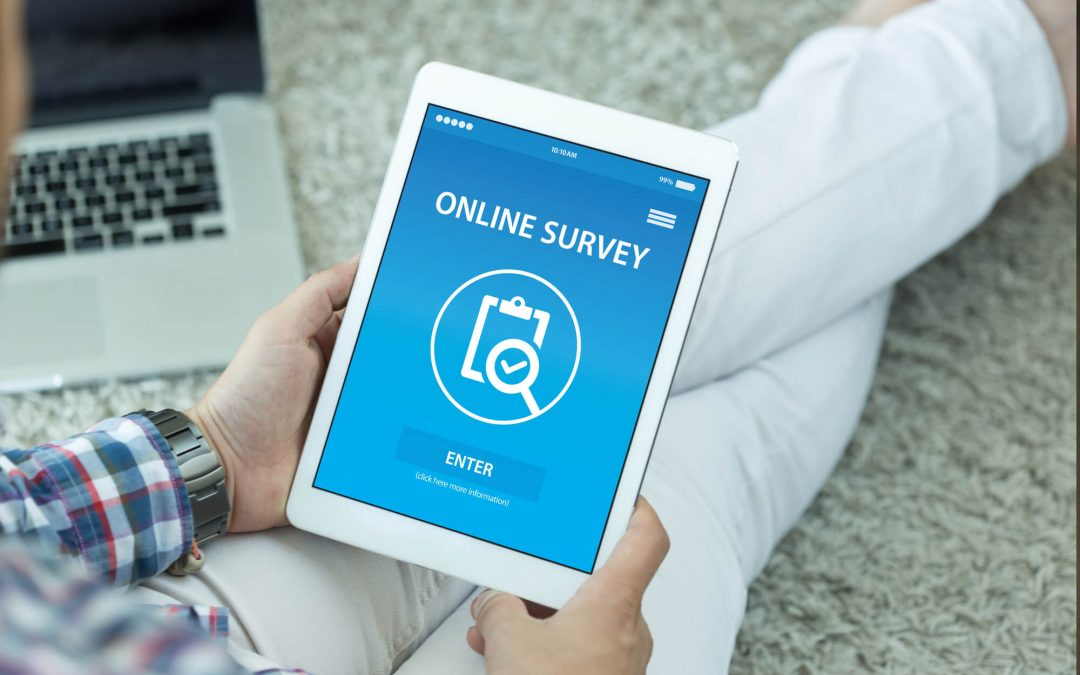 Survey Participation Key to Enhancing Customer Experience