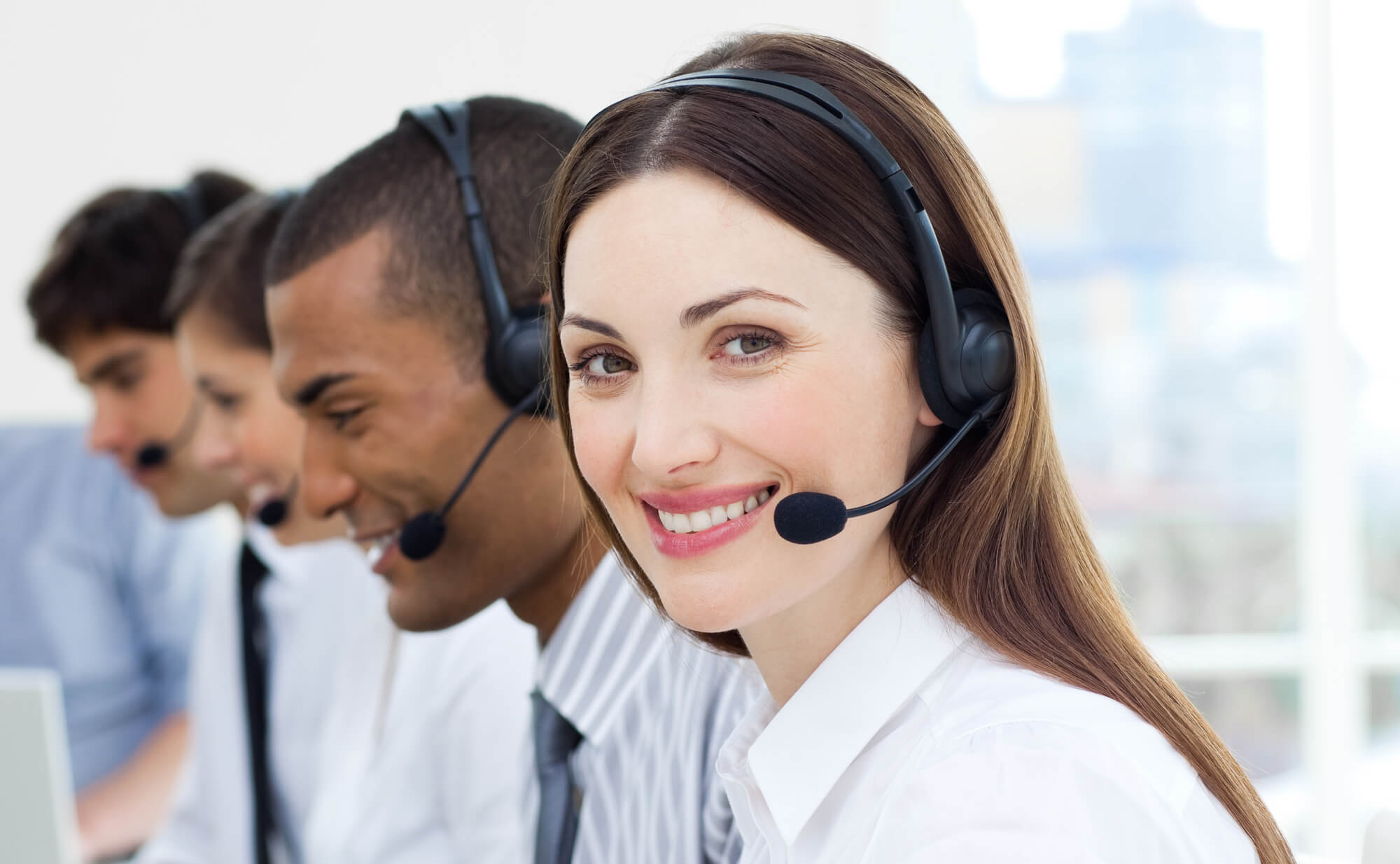 Survey Participation Key to Enhancing Customer Experience / CentraCX