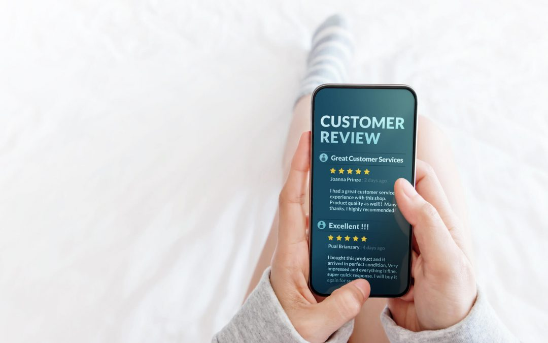 When to Collect Feedback from Your Customers