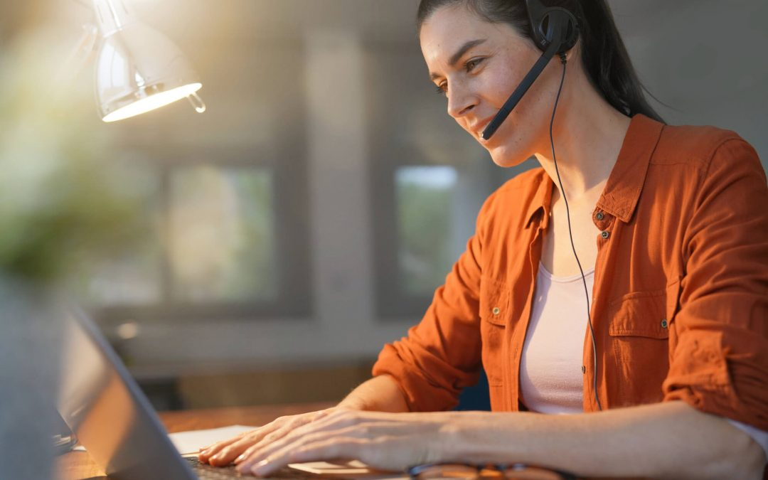 VOC Platforms Give Employees a Voice Too